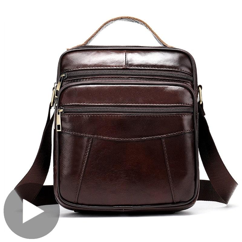 Portable Shoulder Small Handbag