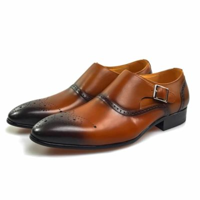 Casual Men's Leather shoes