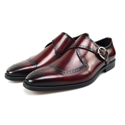 Men's Business Shoe