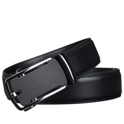Automatic Buckle Men's Belt
