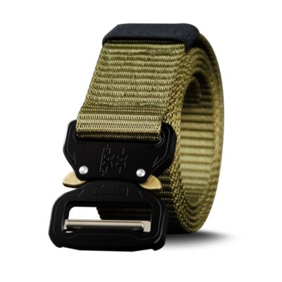 Military Jeans Belts
