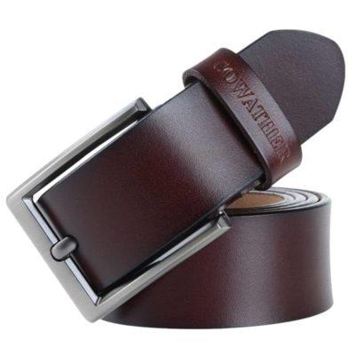 Genuine Leather luxury strap Belts