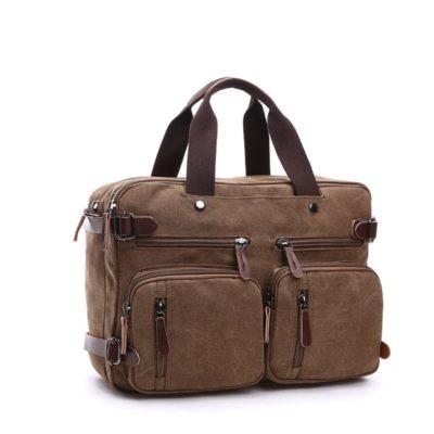 Men's Travel Briefcase