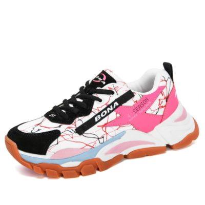 Women Outdoor Walking Shoes