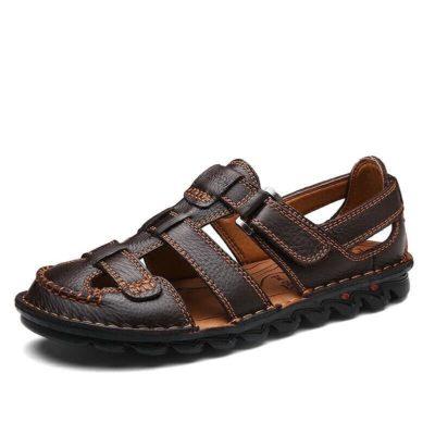 Men's Soft Casual Shoe