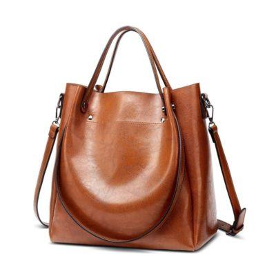 Women's Bucket Handbag