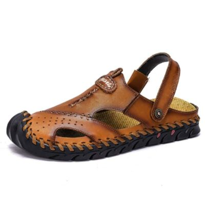 Casual Men's Soft Sandals