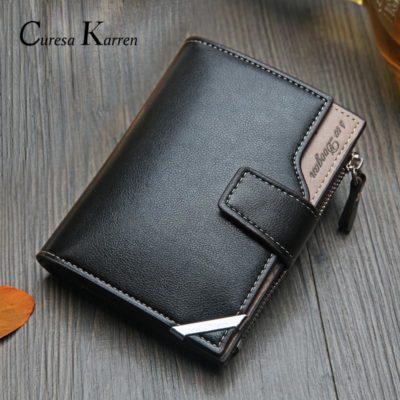Curesakarren Classic Wallet