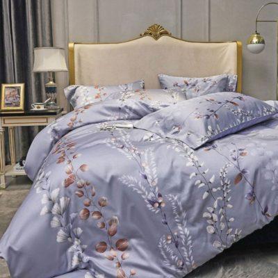 Silkily Egyptian Cotton Bedding Cover