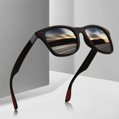 UV Protective Men's Glasses