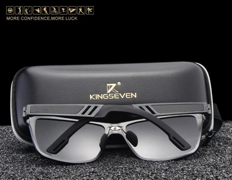 Sport Styled Men's Sunglasses