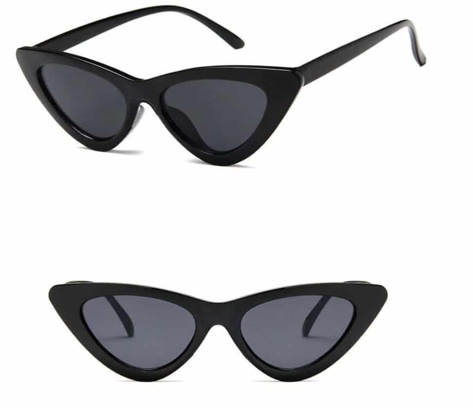 Women's Retro Cat Eye Sunglasses