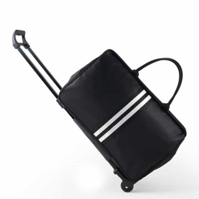 Wheels Rolling Carry Suitcase