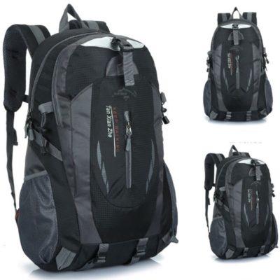 Oxford Casual Waterproof Backpack