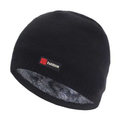 Unisex Knitted Warm Hats
