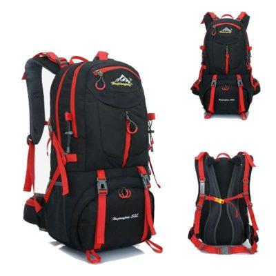 Waterproof Mountaineering Hiking Backpack