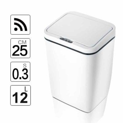 Automatic Touchless Intelligent Kitchen Trash
