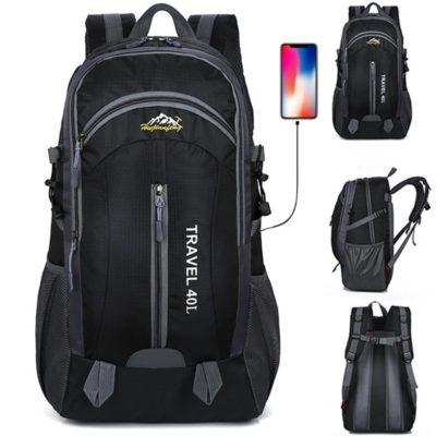 Unisex Travel Backpacks