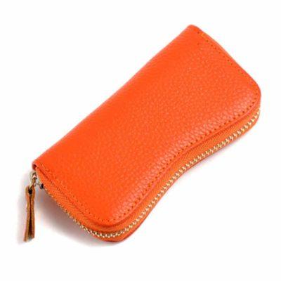 Genuine Leather Keyholder Wallets