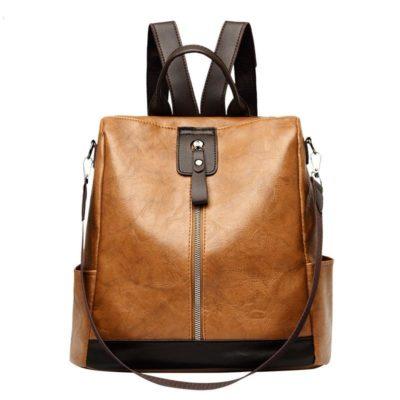 Anti-theft Women Backpacks