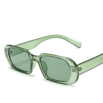 Women Fashion Oval Sunglasses