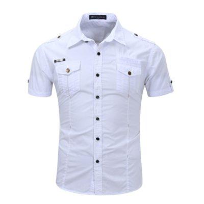 Men's Business Shirt